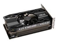 EVGA GeForce GTX 1660 Ti XC Black GAMING - Tarjeta gráfica - GF GTX 1660 Ti