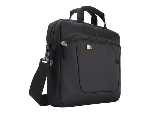 "Image of Case Logic 15.6"" Laptop and iPad Slim Case - notebook carrying case"