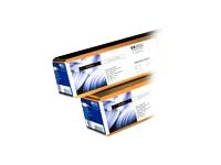HP - papier couché mat - 1 rouleau(x)