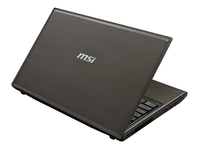 MSI CR61 2M 860BE