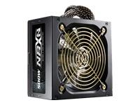 Enermax NAXN ENP500AGT Strømforsyning (intern) ATX12V 2.3 AC 220 V