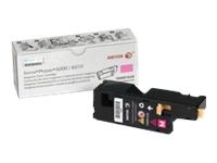 Xerox Laser Couleur d'origine 106R01628