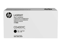 HP Cartouches Laser CE400YC