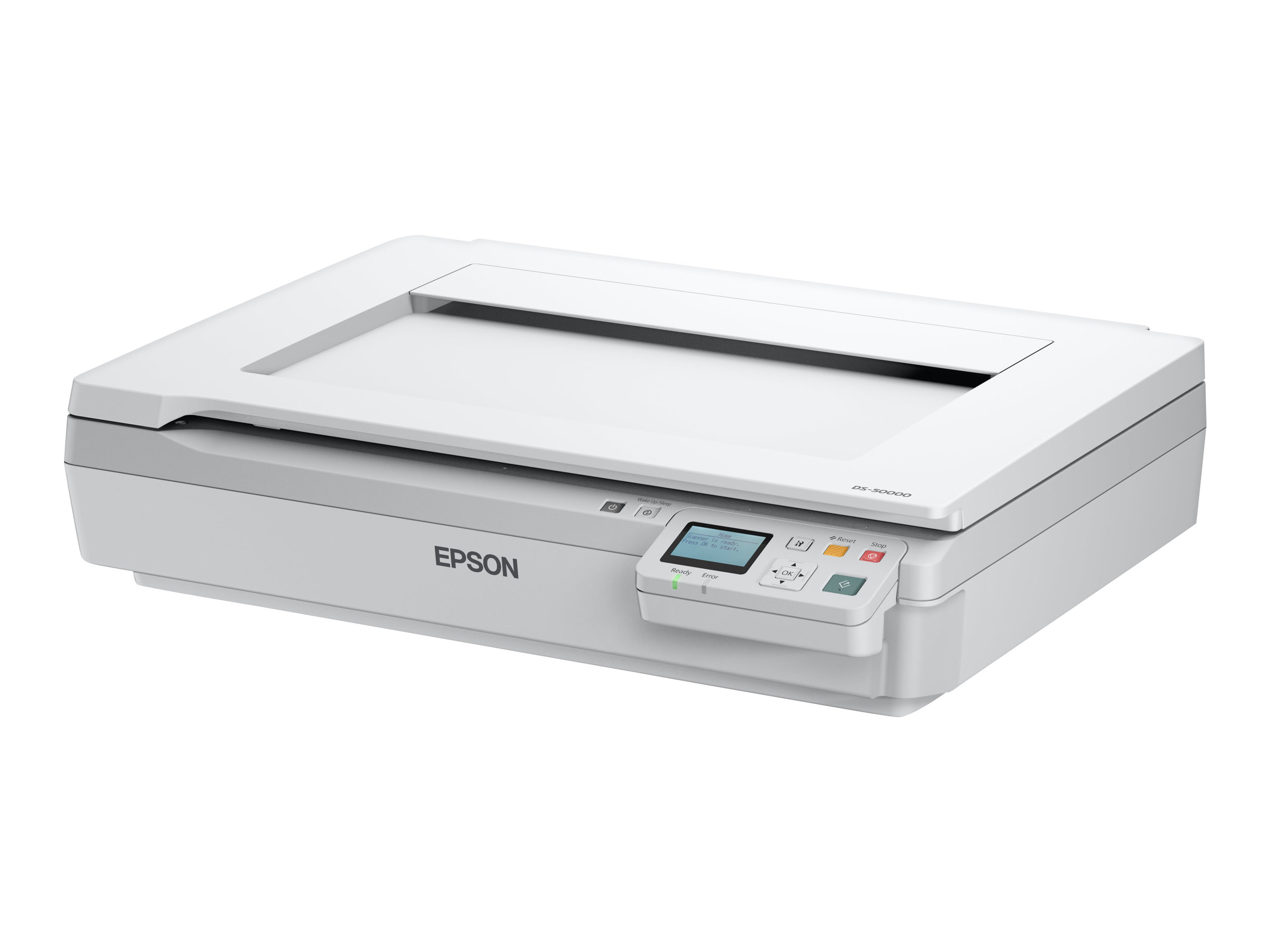 Epson WorkForce DS-50000N - scanner à plat