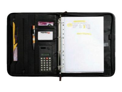 Sign Office - étui avec fermeture éclair pour documents
