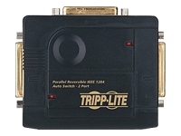 Tripp Lite IEEE Reversible Automatic Gold Switch