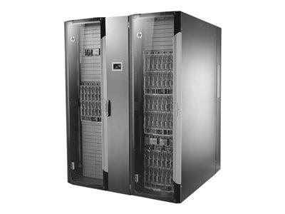 HPE Modular Cooling System Rack