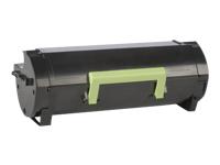 Lexmark Cartouches toner laser 50F0XA0