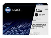 HP Cartouches Laser CF214A