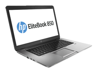 "HP EliteBook 850 G2 - 15.6"" - Core i5 5300U - 4 Go RAM - 500 Go HDD"