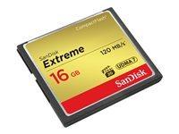 Sandisk Secure Digital SDCFXS-016G-X46