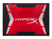 KINGSTON, HyperX SAVAGE SSD 240GB SATA 3 2.5 7mm