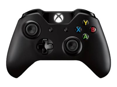 Microsoft Xbox One Wired Controller + Cable for Windows