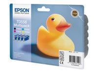 EPSON  Multipack T0556C13T05564020