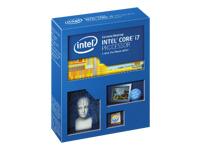 Intel Core i7 5930K / 3.5 GHz processeur
