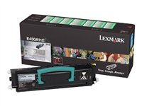 Lexmark, Cartridge Return Program 6K/E450