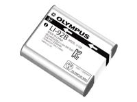 Olympus LI-92B Batteri Li-Ion 1350 mAh