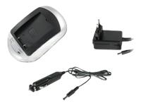 DLH Energy Chargeurs compatibles  OC-PP672