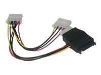 MCL Samar Adaptateurs CG-803