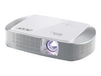 Acer K137i DLP-projektor 3D 700 lumen WXGA (1280 x 800) 16:10 HD Wi-Fi