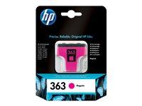 363 ink magenta 3,5ml blistr 3 chip