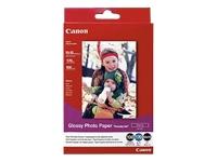 Canon GP-501 - papier photo brillant - 100 feuille(s)
