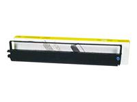 Lexmark 91 m print-bånd for 6400