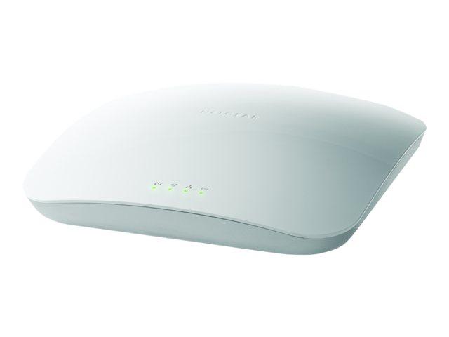 Image of NETGEAR ProSafe Wireless-N Access Point WNAP320 - radio access point