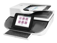 HP Digital Sender Flow 8500fn2 - Document scanner - Duplex