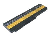MicroBattery - batterie de portable - Li-Ion - 4000 mAh
