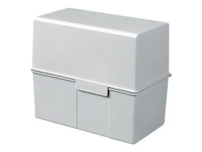 HAN - Boîte à fiches - A- Z - A8 -  disponible en différents coloris