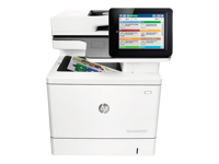 HP Laserjet Enterprise B5L54A#B19