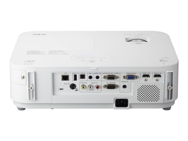 NEC M402H