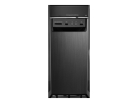 Lenovo H50-00 90C1 Tower 1 x Celeron J1900 / 2 GHz RAM 4 GB HDD 1 TB