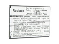 DLH Energy Batteries compatibles GS-PA1535