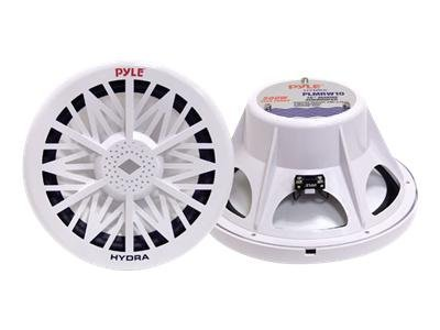 PYLE Hydra PLMRW8 - Subwoofer driver - 8""