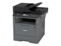 Brother MFC-L5700DN - imprimante multifonctions ( Noir et blanc )