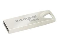 Integral Europe Clés USB INFD16GBARC