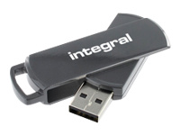 Integral Europe Clés USB INFD16GB360GYV2
