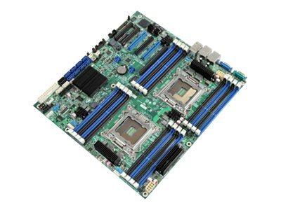 intel server board s2600cp2