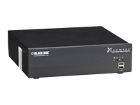 Black Box iCOMPEL Content Commander Appliance 100 Subscribers