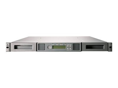HPE 1/8 G2 Tape Autoloader Ultrium 1760