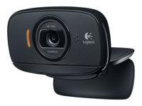 Logitech HD Webcam C525 - Webcam - color