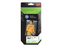 HP  364 Photo Value PackCH082EE