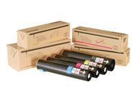 XEROX T�ner Magenta Alta Capacidad (5.000 p�ginas) para Phaser 6100106R00681