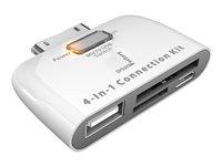 URBAN FACTORY  Connection Kit for iPadICR02UF