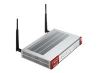 ZyXEL ZyWALL USG-20W - dispositif de sécurité
