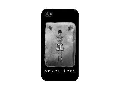 Seventees Rock coque de protection pour téléphone portable
