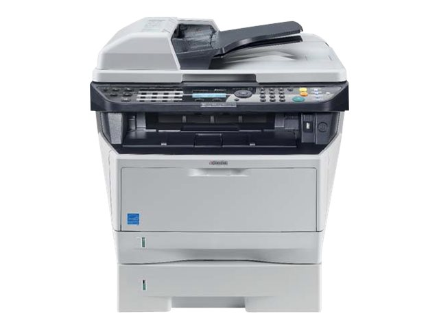 Image of Kyocera ECOSYS M2035dn - multifunction printer ( B/W )