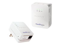 NETGEAR Powerline XWNB5201